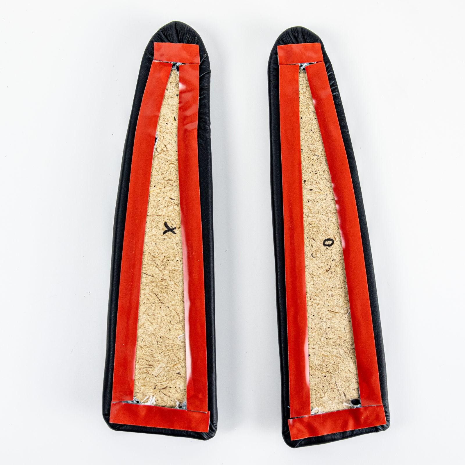 Подлокотники на двери (задние) для LADA Granta, Kalina