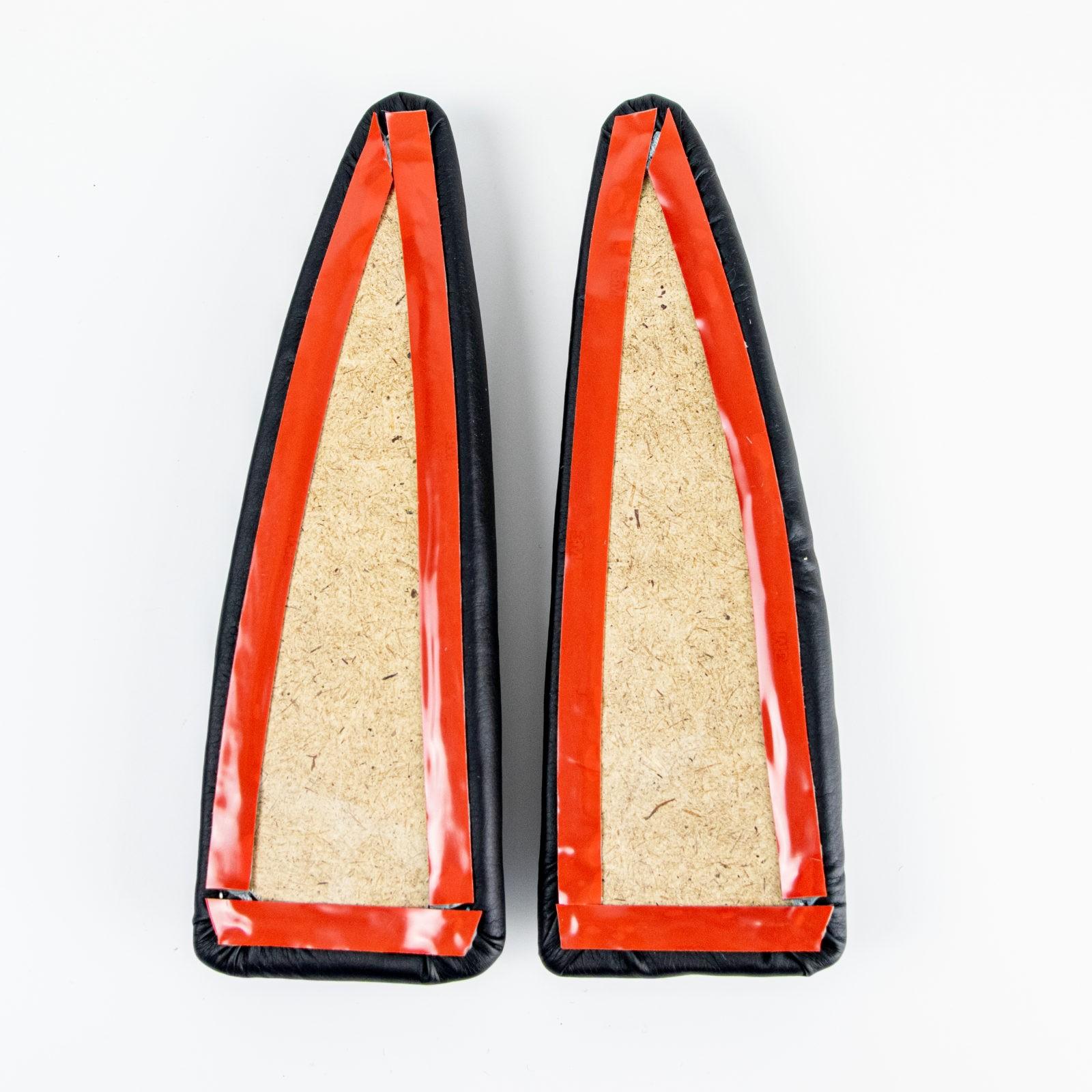 Подлокотники на двери (задние) для LADA Vesta