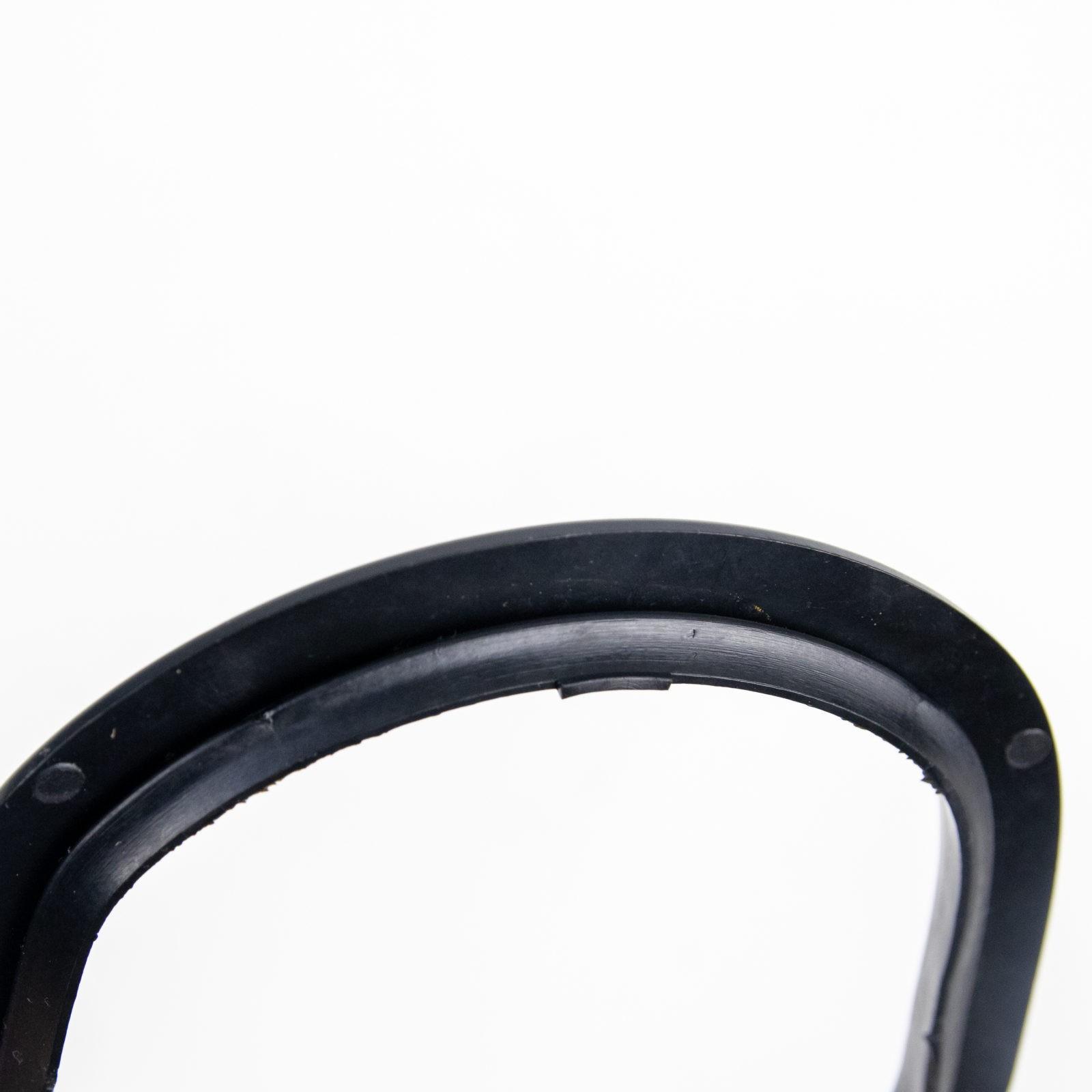 Кольцо-облицовка горловины пробки бензобака для Renault Logan, Sandero, LADA Xray