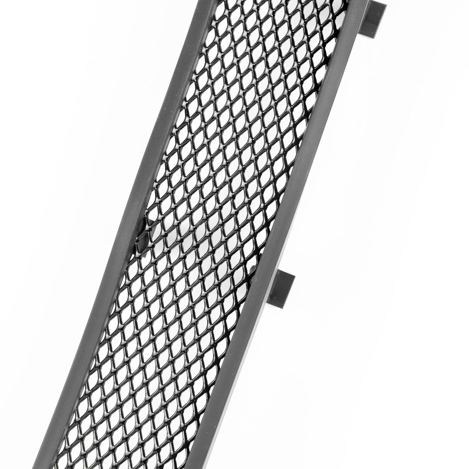Защита радиатора LADA Xray, black низ