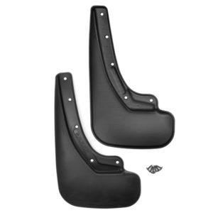 Брызговики задние для LADA Vesta седан, с 2015 г.в., (standart)