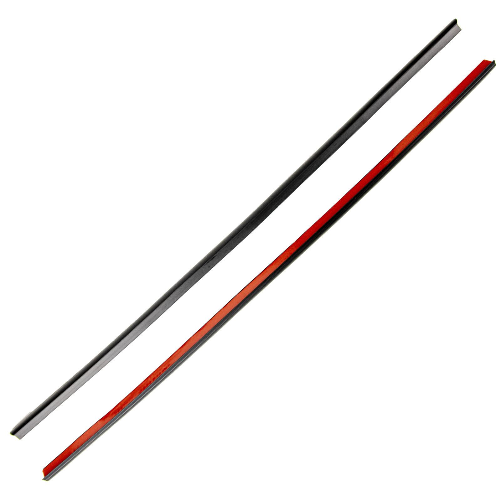 Водосток (дефлектор лобового стекла) ArtForm для LADA Granta; RENAULT Logan, Duster (68 см.)