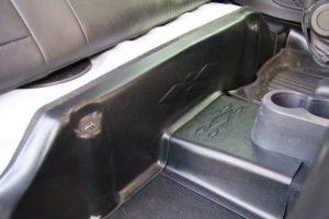 Всё для внедорожника: улучшаем Lada Niva Legend