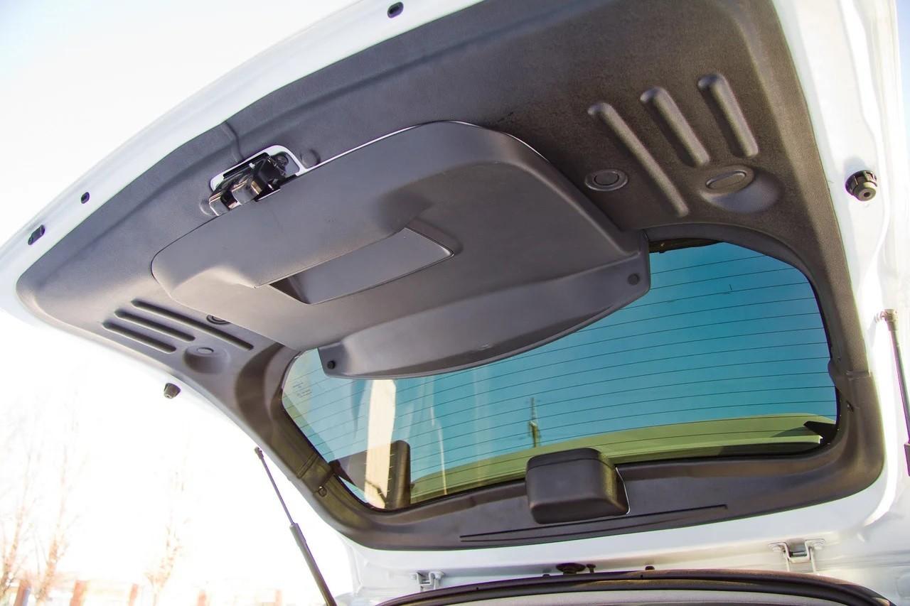 Перевозка вещей в багажнике: удобно, легко и без последствий