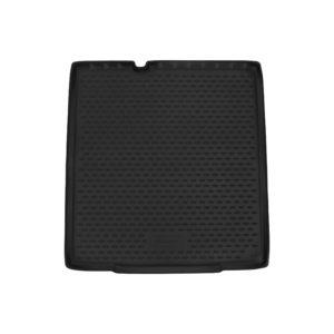 Коврик в багажник для LADA Vesta (для комплектаций без фальш-пола), полиуретан