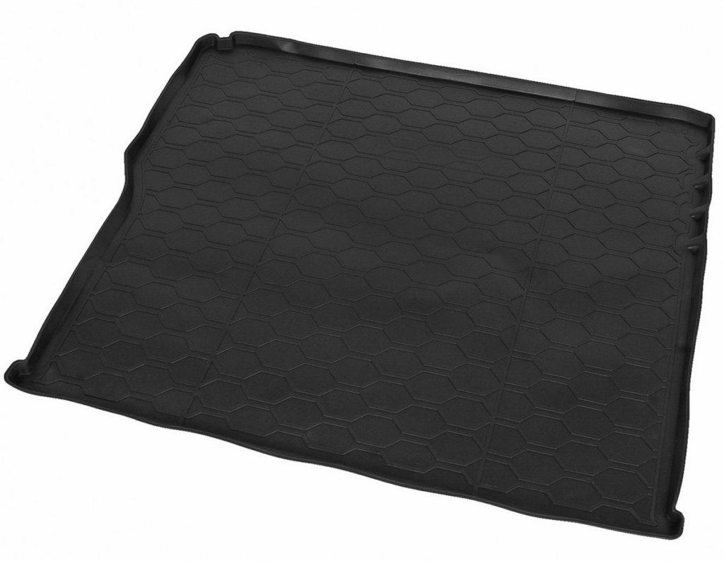 Полиуретановые коврики багажника Vesta универсал и универсал Cross без фальш пола