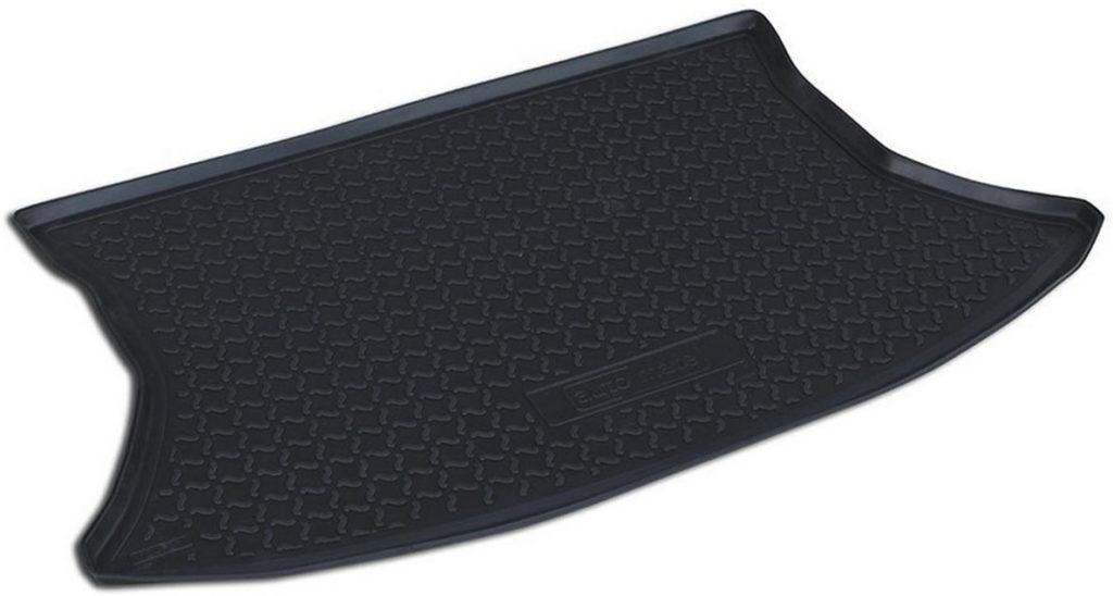 Полиуретановые коврики багажника Lada Granta хетчбек