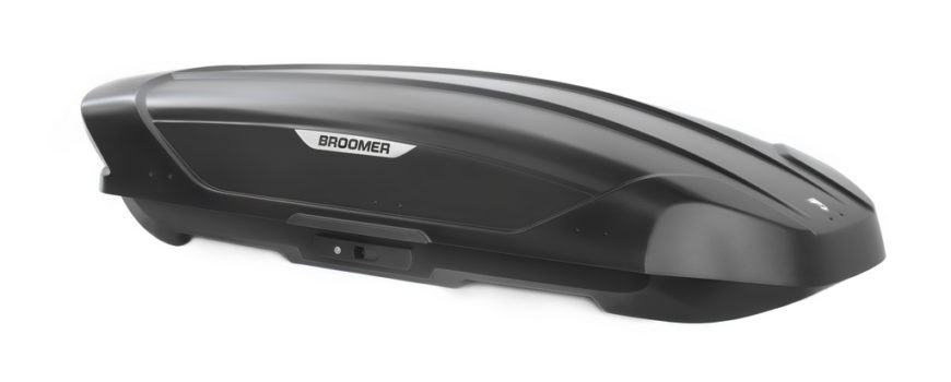 Broomer Venture