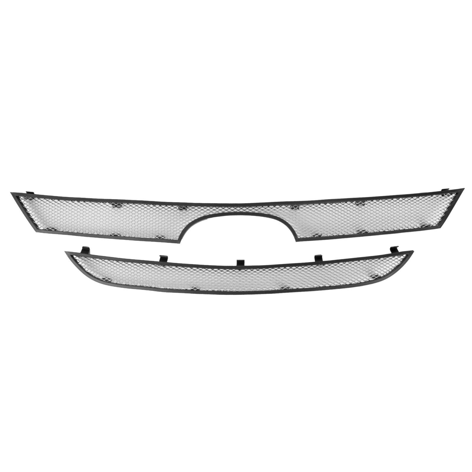Защита радиатора для LADA Largus, chrome верх