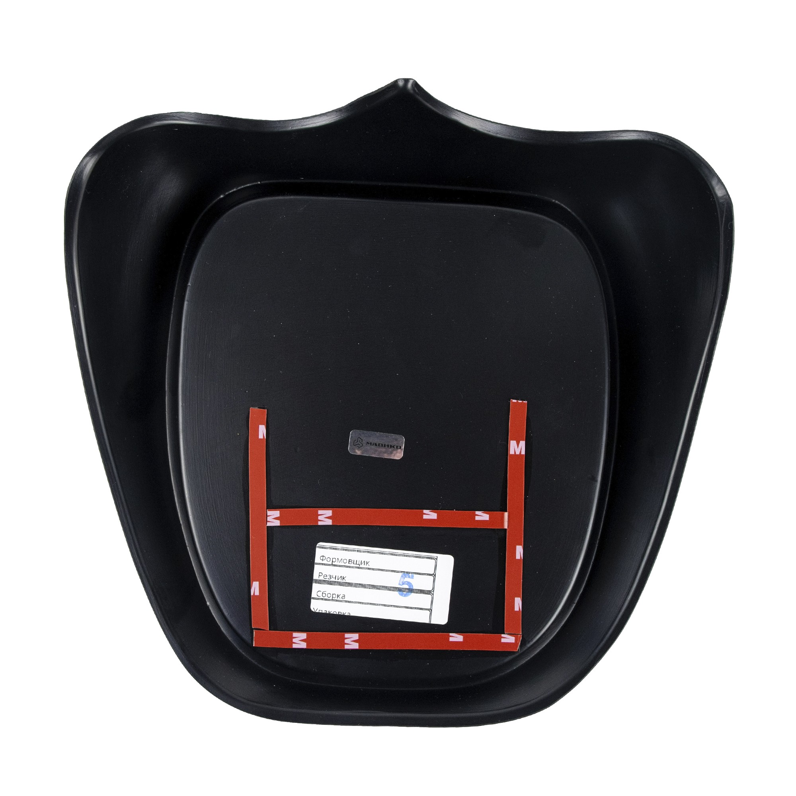 Накладка-органайзер на панель приборов для LADA Largus, Renault Logan