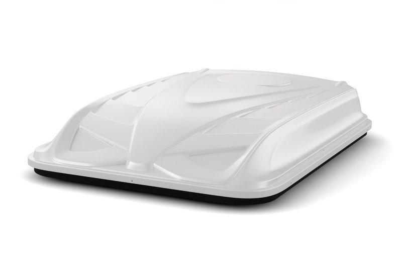 Автобокс Yuago 1000