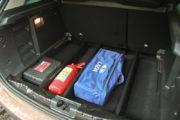 Органайзер в багажник LADA XRAY