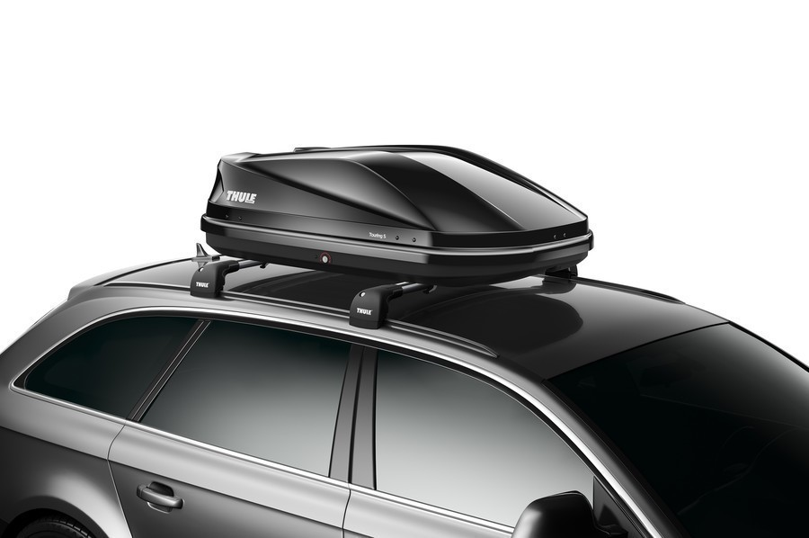 Автобокс Thule Touring S