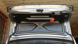 Обивка крышки багажника LADA Vesta