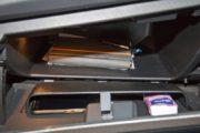 Органайзер (карман) в перчаточный ящик LADA Vesta