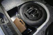 Органайзер нижний в нишу запасного колеса LADA Vesta