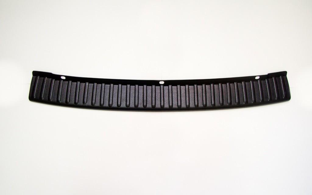 Накладка на задний бампер Лада Приора Универсал с 2007 г.в.