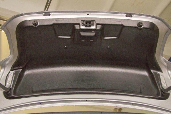 Обивка крышки багажника Рено Логан II с 2014 г.в.