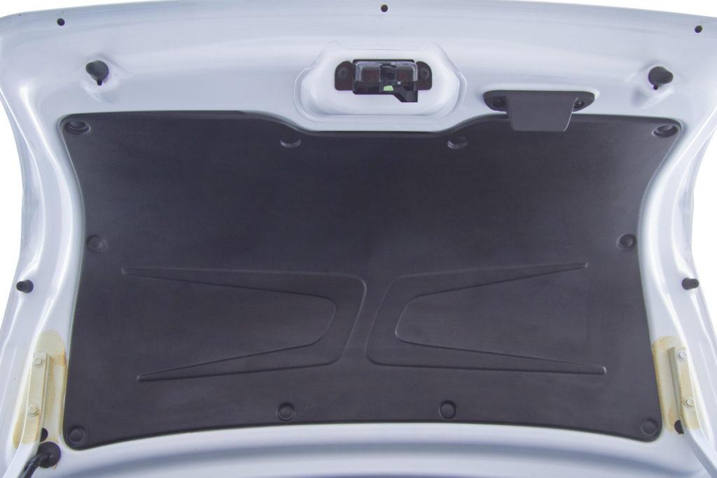 Обивка крышки багажника Лада Гранта седан I Рестайлинг с 2018 г.в.