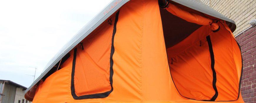 Авто палатка яго