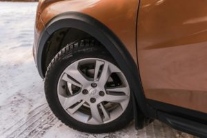 Внедорожная внешность: кросс-комплекты для вашего автомобиля