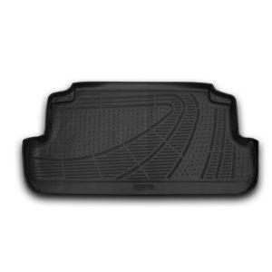 Коврик в багажник полиуретан для LADA Niva Legend (3дв.)