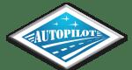 Авточехлы Автопилот экокожа, черный-серый, сплошная спинка для LADA Largus 5 мест