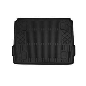 Коврик в багажник полиуретан (для комплектаций с фальшполом) для LADA Xray