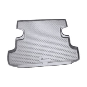 Коврик в багажник полиуретан для LADA Niva Legend (5дв., ВАЗ 2131)