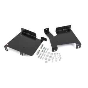 Защита картера и крепеж для Kia Ceed, Cerato, Pro Ceed, 1,4/1,6/2,0 бен. MT/AT