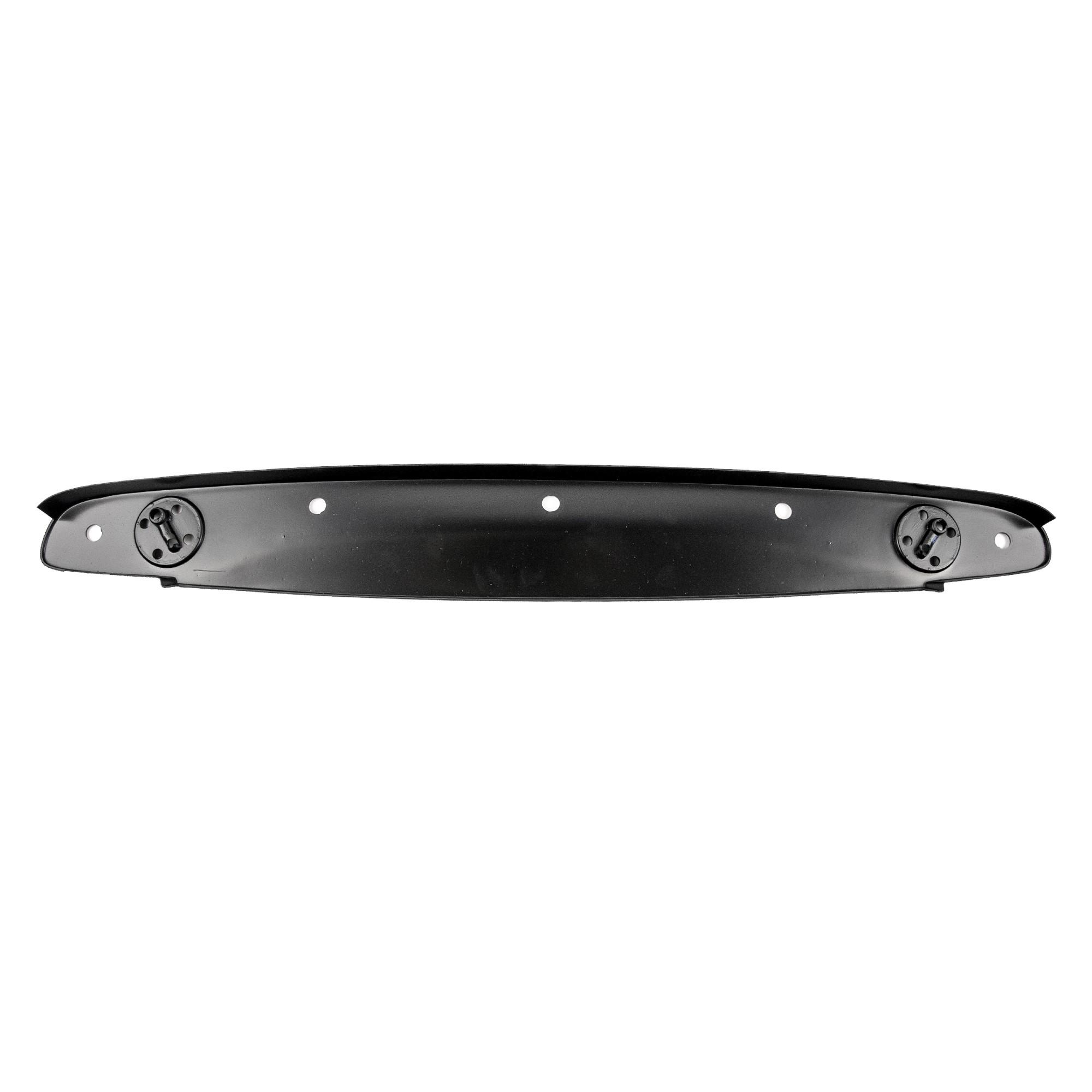 Дефлектор обогрева лобового стекла для LADA Largus, XRAY; Renault Logan, Sandero1