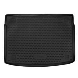 Коврик в багажник полиуретан для Kia Ceed хэтчбек с 2018 г.в., дв.1,4 турбо