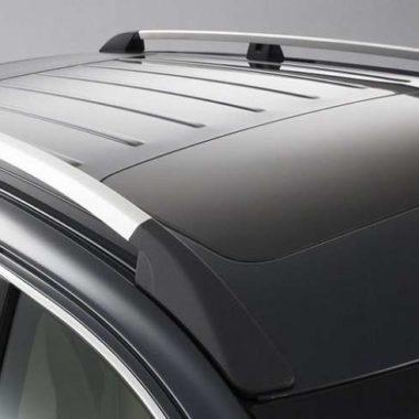 Выбираем поперечные рейлинги на крышу автомобиля