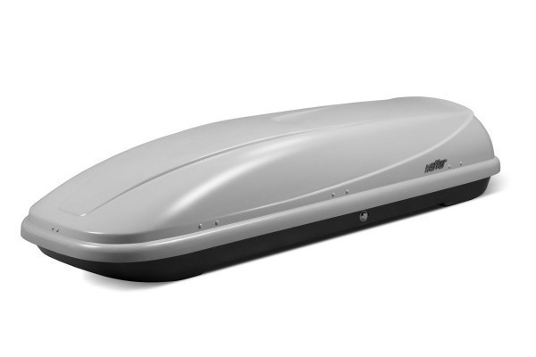 Аэродинамика и стиль? KOFFER T-600