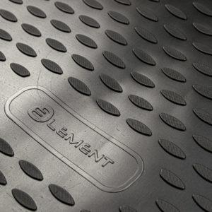 Коврик в багажник (полиуретан) для LADA Granta седан с 2018 г.в.