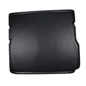 Коврик в багажник для LADA Vesta (для комплектаций с фальш-полом), полиуретан