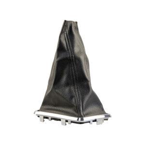 Кожух КПП с хром облицовкой для LADA Vesta