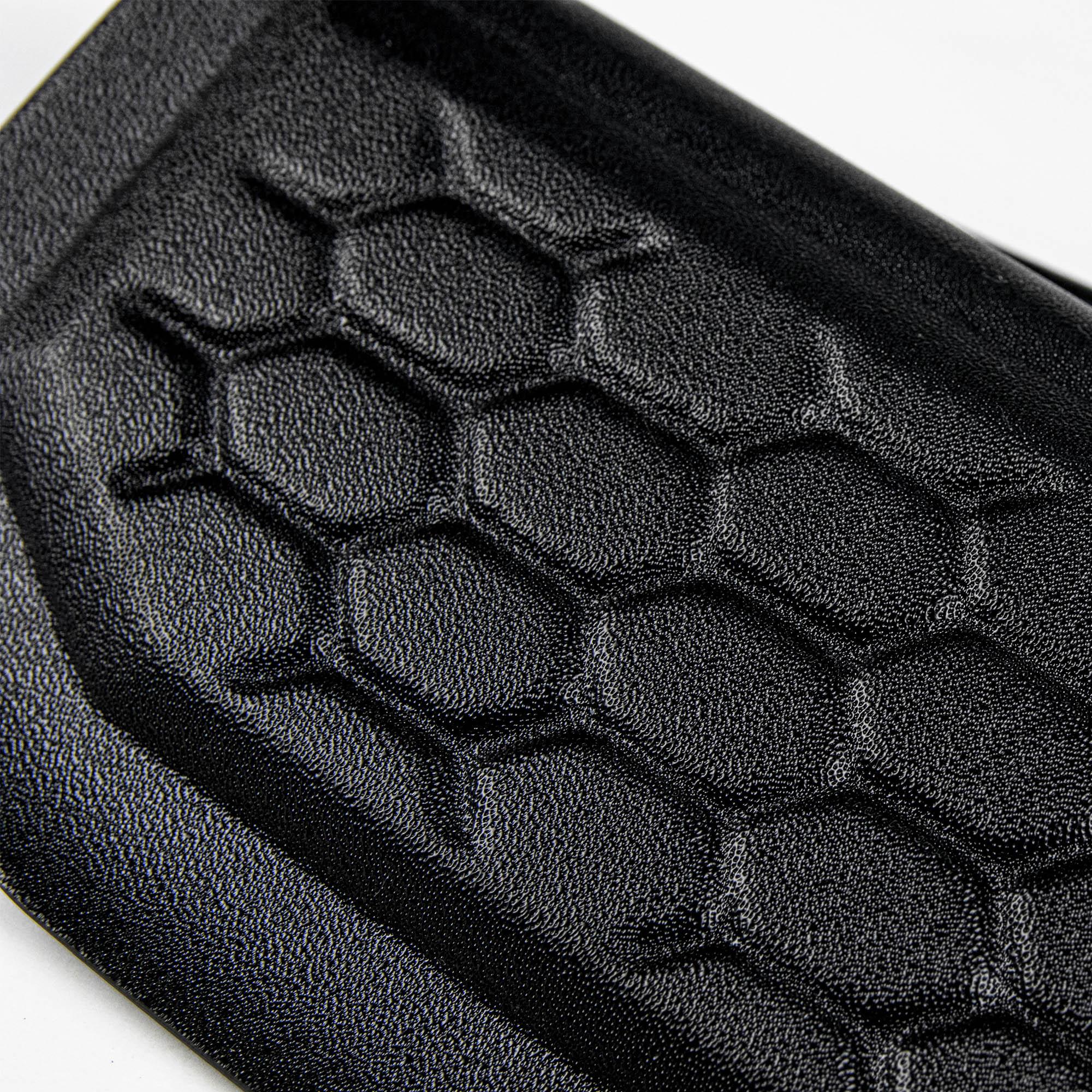 Накладка на ковролин под левую ногу водителя для Hyundai Solaris II; Kia Rio 4, X2