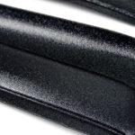 Накладки на ковролин тоннельные для Hyundai Solaris II; Kia Rio 4, X
