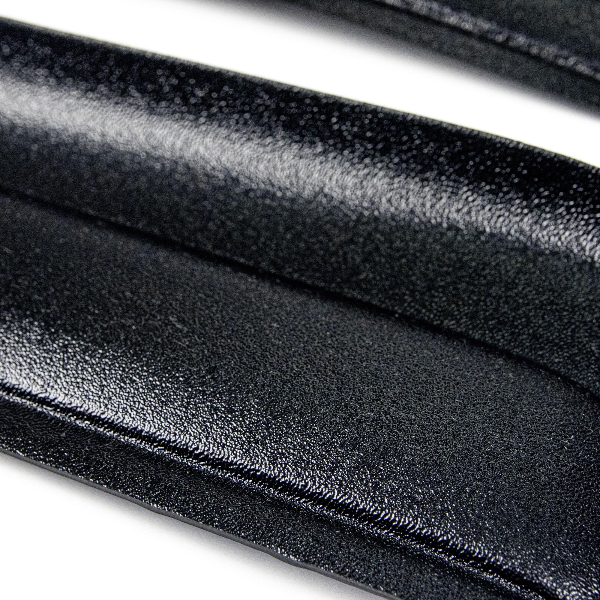 Накладки на ковролин тоннельные для Hyundai Solaris II; Kia Rio 4, X2