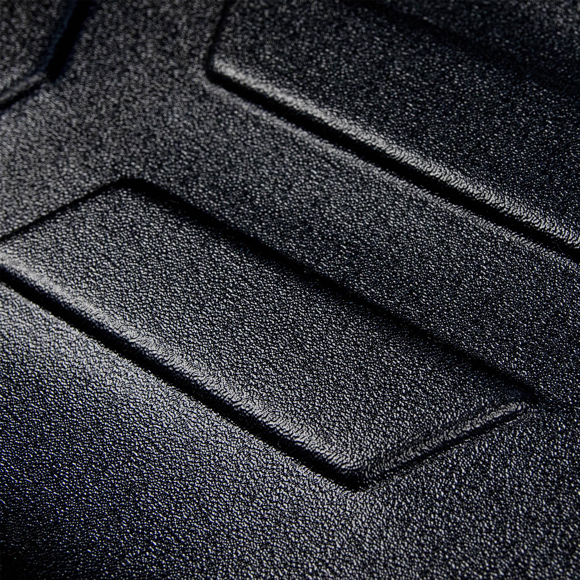 Накладки на ковролин заднего сидения для Hyundai Solaris II; Kia Rio 4, X2