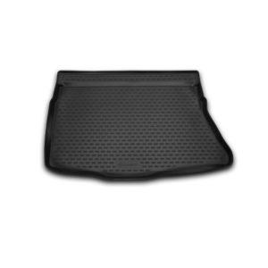 Коврик в багажник люкс для Kia Ceed хэтчбек с 2012 по 2018 г.в.