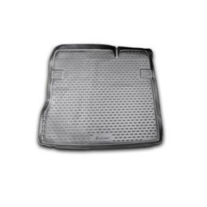 Коврик в багажник полиуретан для Renault Duster 2WD