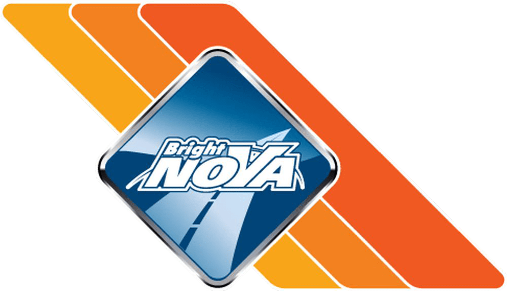 Манометр до 4,3-атм Nova Bright