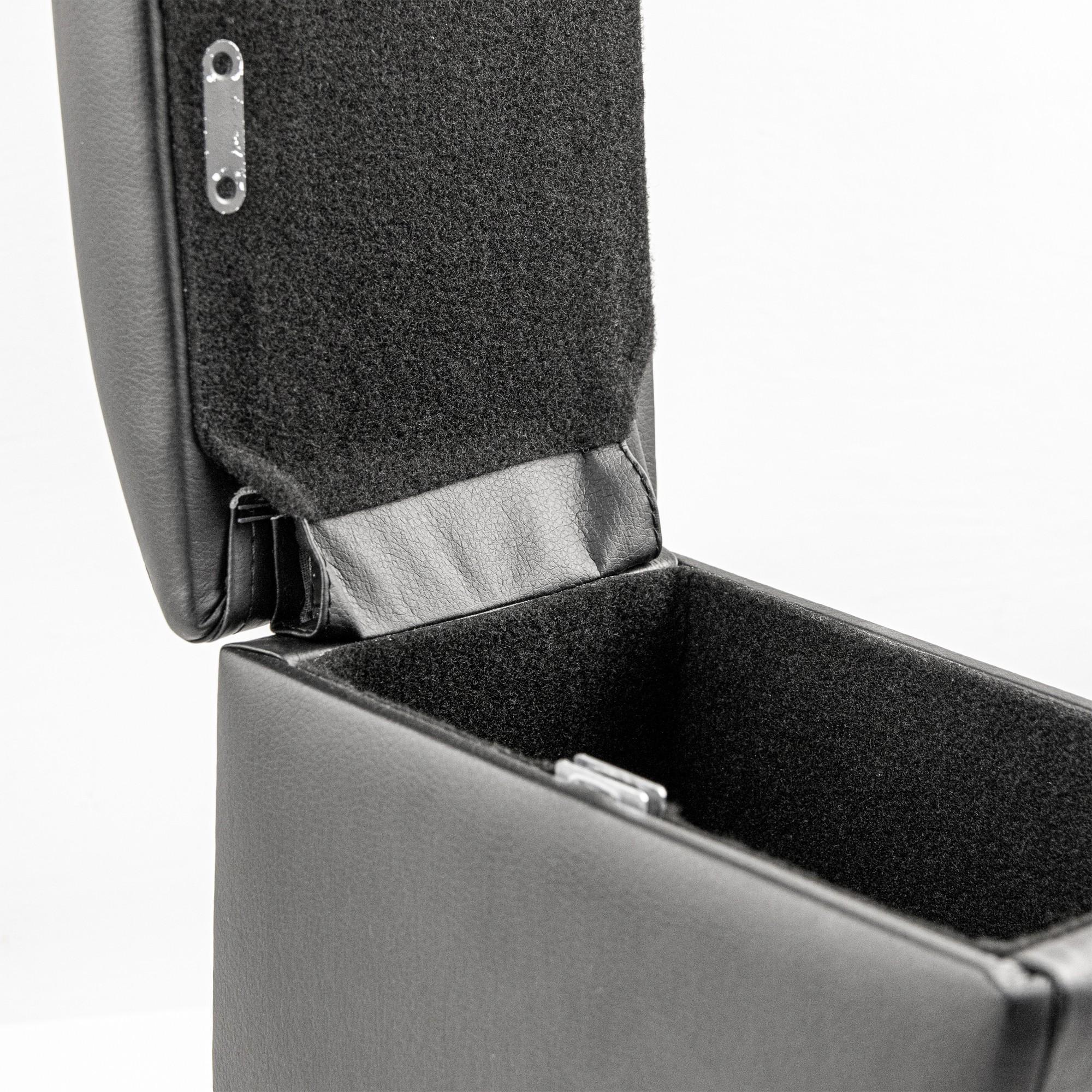 Подлокотник для в подстаканник с магнитом для LADA Niva, NIVA Travel6