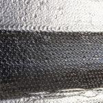 Шторка солнцезащитная на лобовое стекло Nova Bright