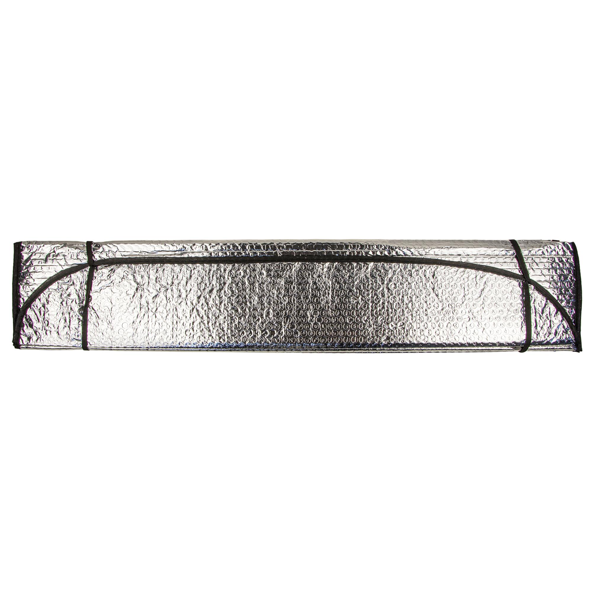 Шторка солнцезащитная на лобовое стекло Nova Bright 3