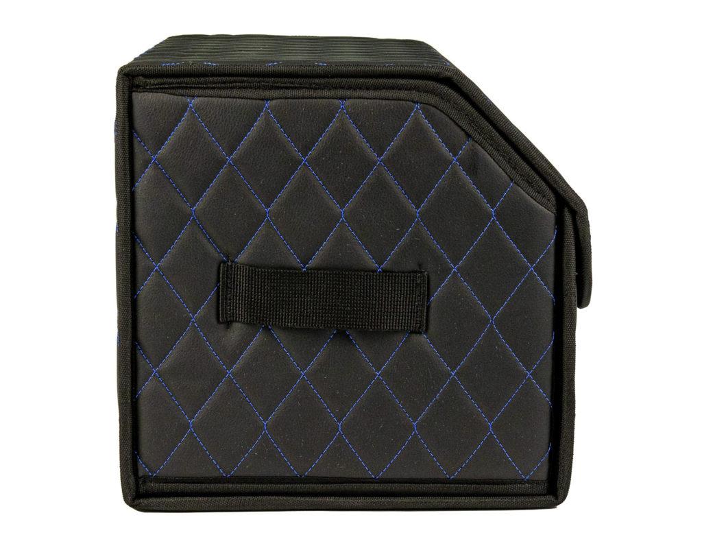 Удобство в мелочах: порядок в багажнике обеспечит сумка-органайзер