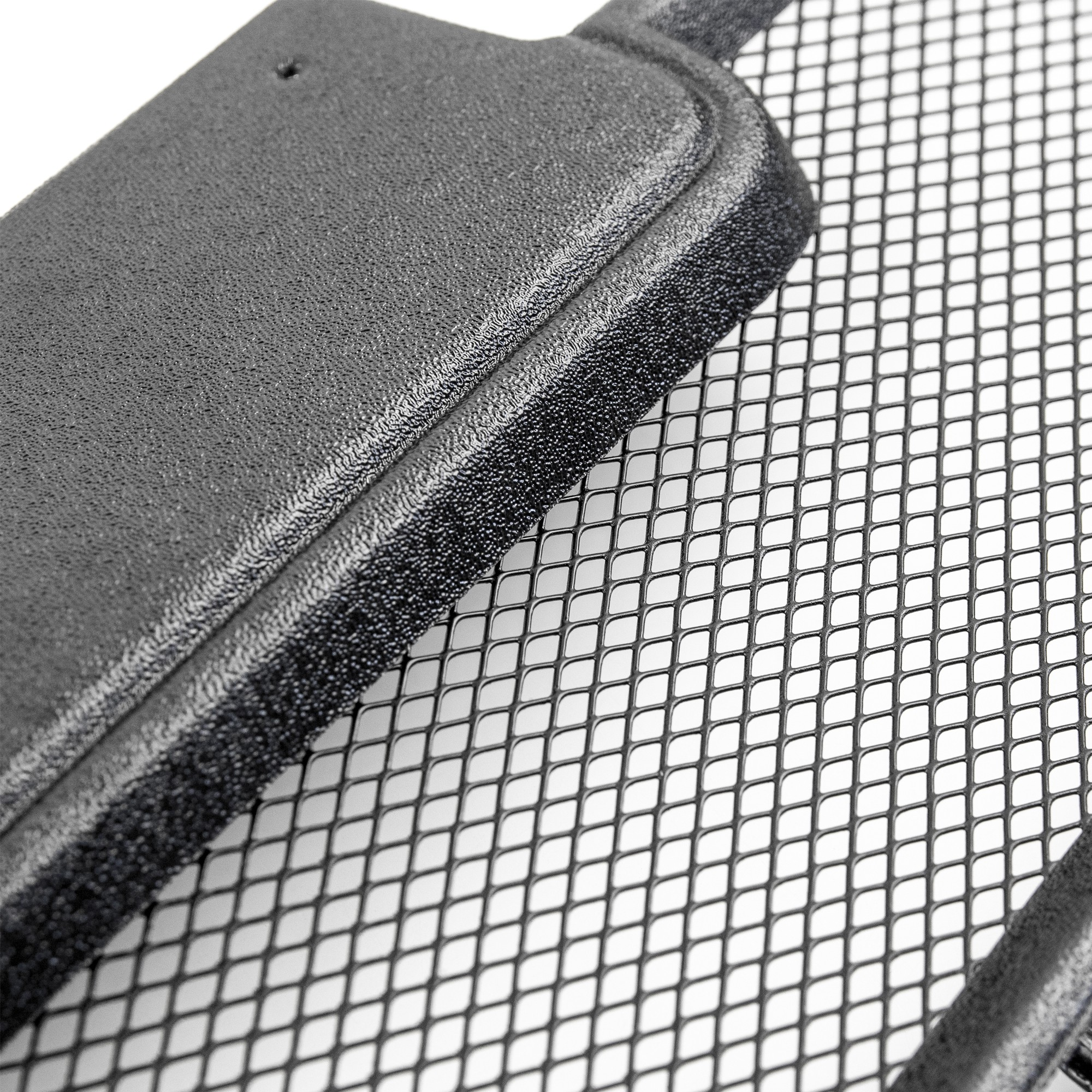 Защитная сетка радиатора для LADA Largus2